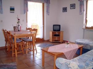 Ferienwohnung Bickel - Wohnung 2