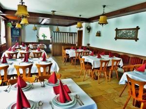 Gasthof Brombachsee - Gaststube