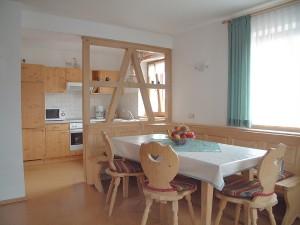 """Noudlsberger Hof - Wohnung """"Taubenschlag"""""""